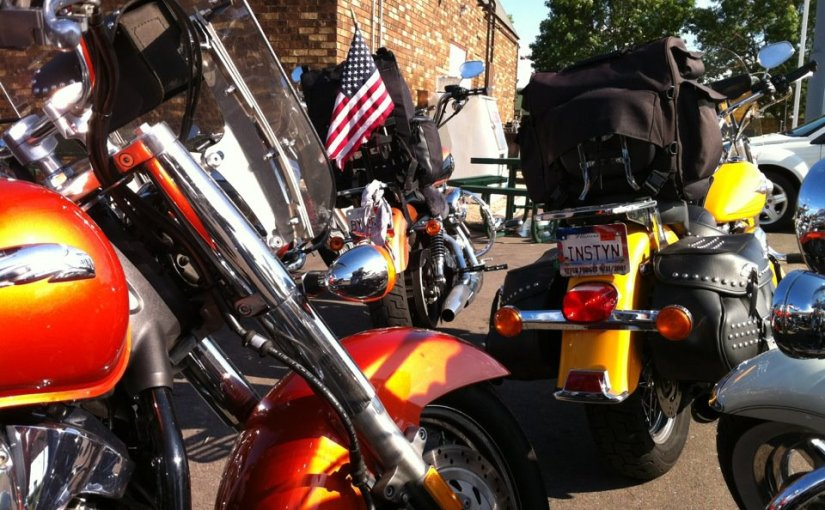 Sturgis or Bust!