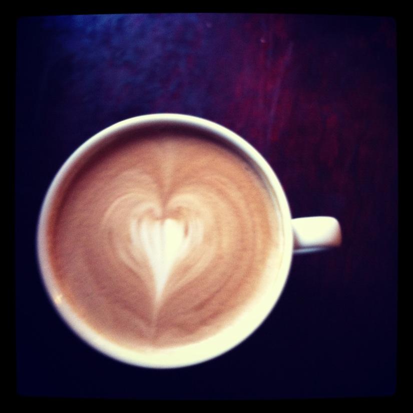 "Don't buy ""cinnamon coffee"", put cinnamon in yourcoffee."