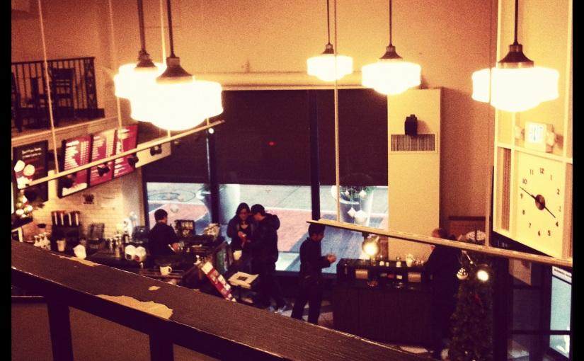 Starbucks Around the World: Cleveland,OH