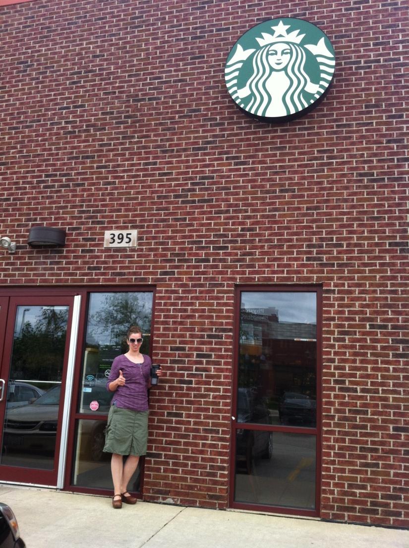 Starbucks Around the World: Bolingbrook,IL