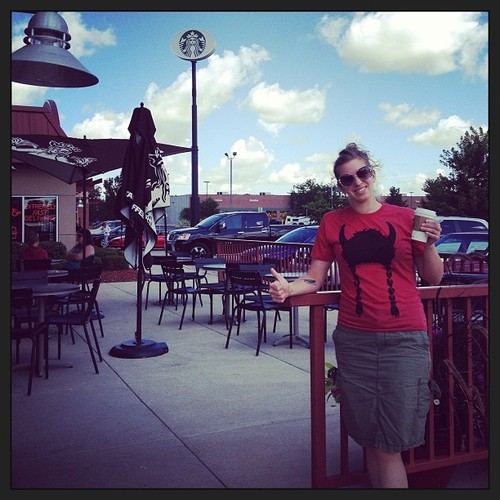 Starbucks Around the World: Beloit, WI Again