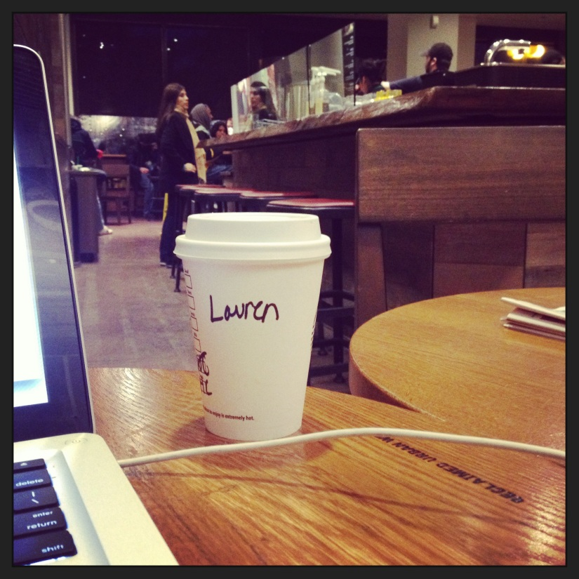 Starbucks Around the World: 8 S.Michigan