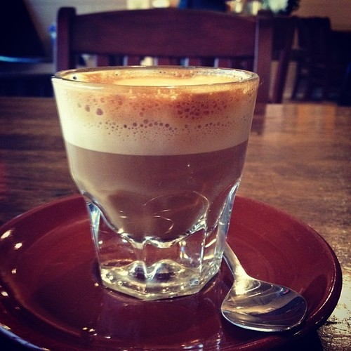 A Coffee Post that is Not AboutStarbucks