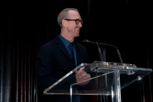 Season 37 Spotlight Awardee William Forsythe.Photo by Robert F. Carl.