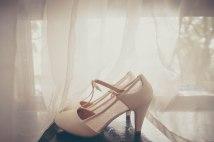 Shoes: Mod Cloth. Pro-tip: BREAK THEM IN. Photo: Kelly Dwyer