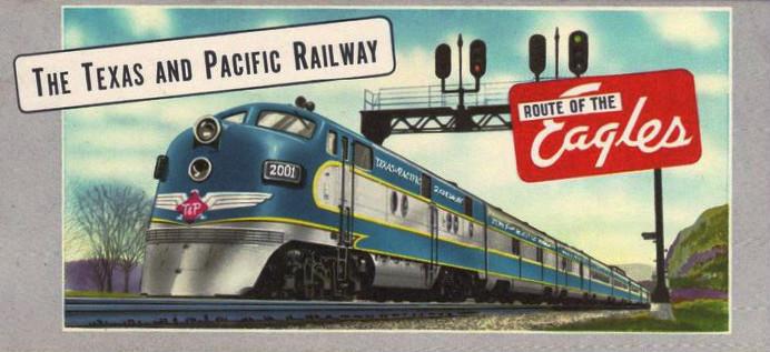 An Amtrak Adventure: Chicago to Austin bytrain