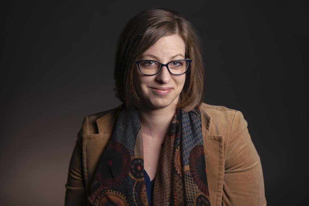 Lauren Warnecke by Todd Rosenberg